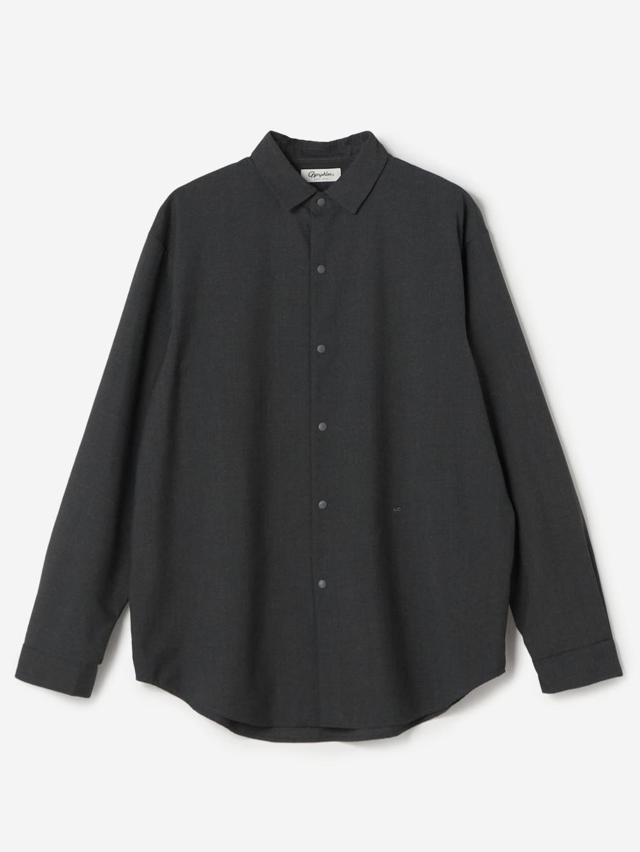 レギュラーカラーシャツ MEN