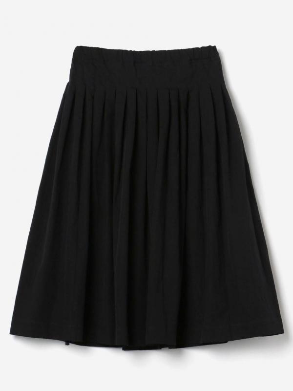 Bergfabel(バーグファベル)ファーマースカート WOMEN