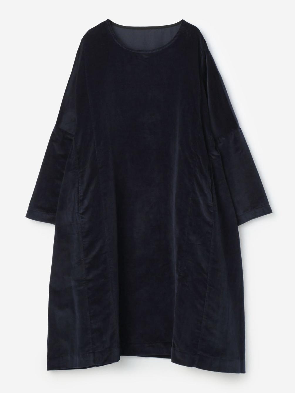 CASEY CASEY(ケイシーケイシー)PYJ ROCH DRESS WOMEN