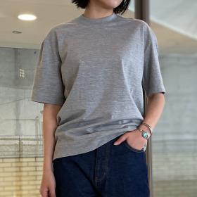 タンギスコットンTシャツ WOMEN
