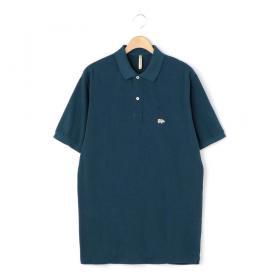 〈別注〉鹿の子ポロシャツ MEN