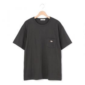 〈別注〉ポケットTシャツ MEN