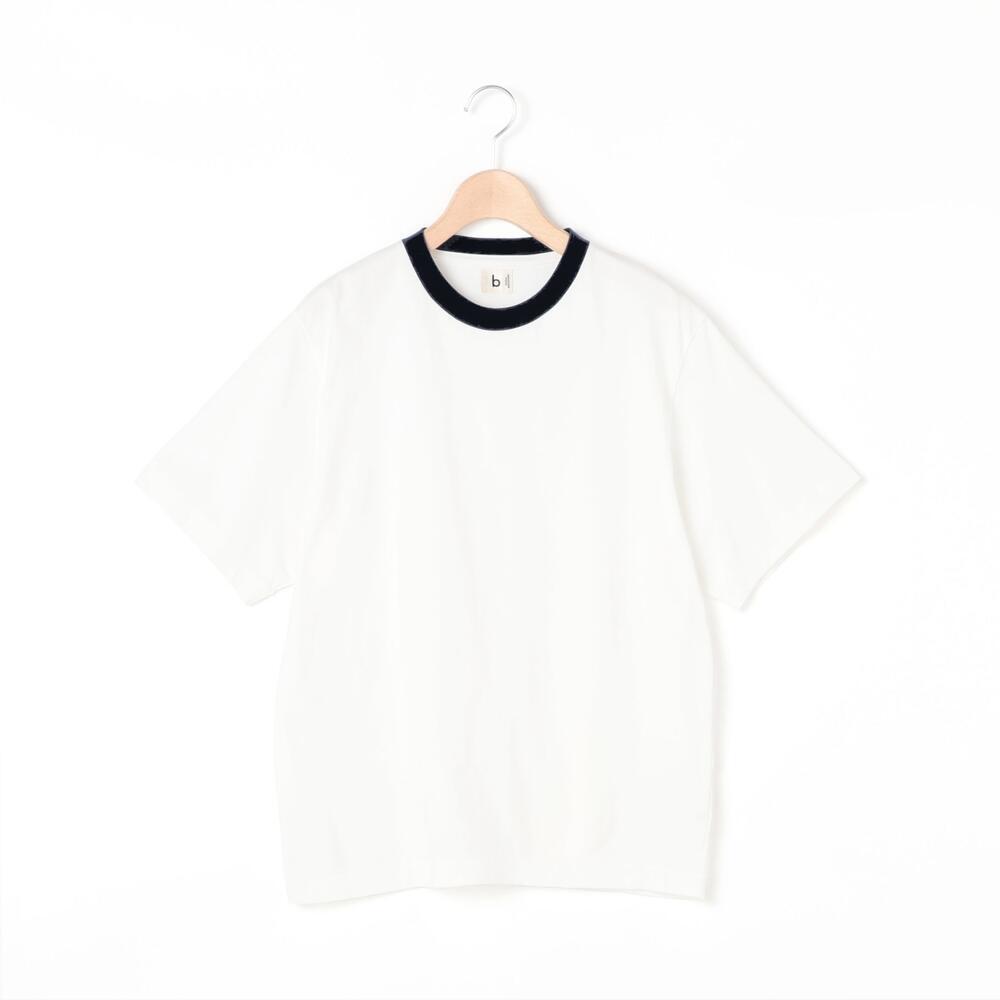 〈別注〉リンガーTシャツ MEN