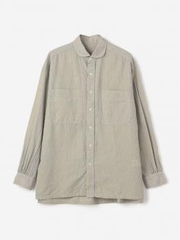 ワイドポケットシャツ MEN
