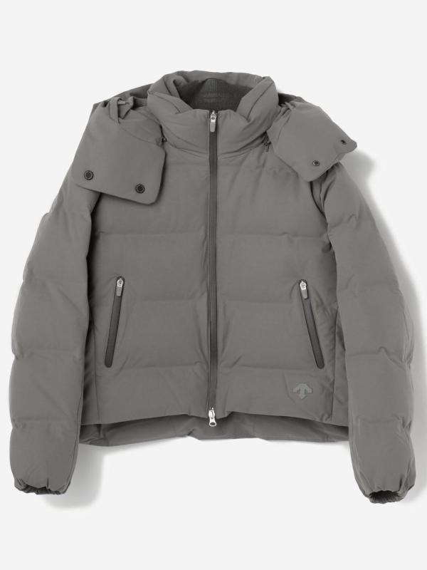 DESCENTE ALLTERRAIN(デサントオルテライン)〈別注〉水沢ダウン ショートジャケット WOMEN