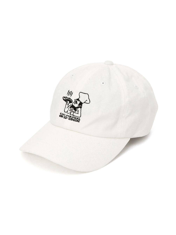 PIZZA CAP WOMEN