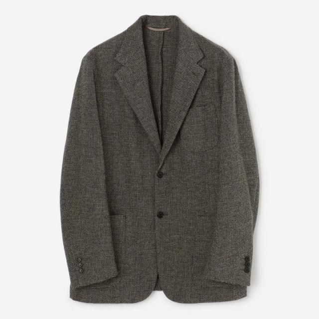COMOLI(コモリ)LOVAT ウォッシュドジャケット MEN