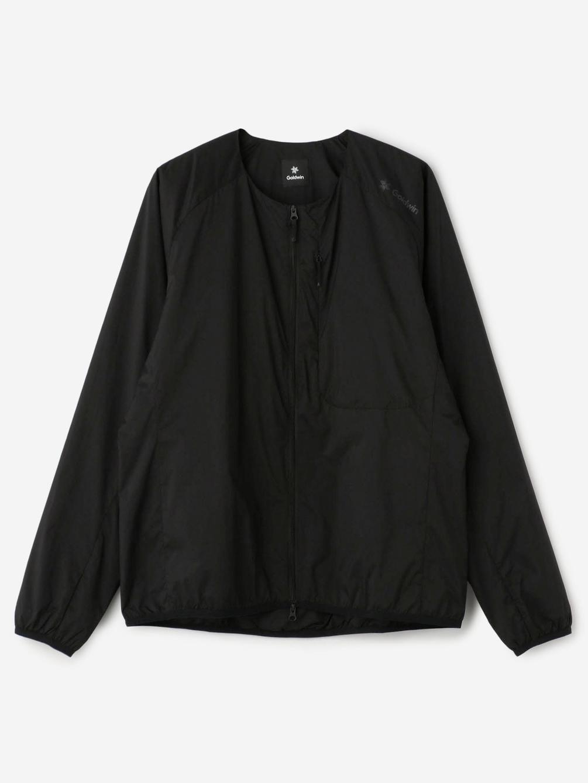 長袖インサレーションジャケット MEN