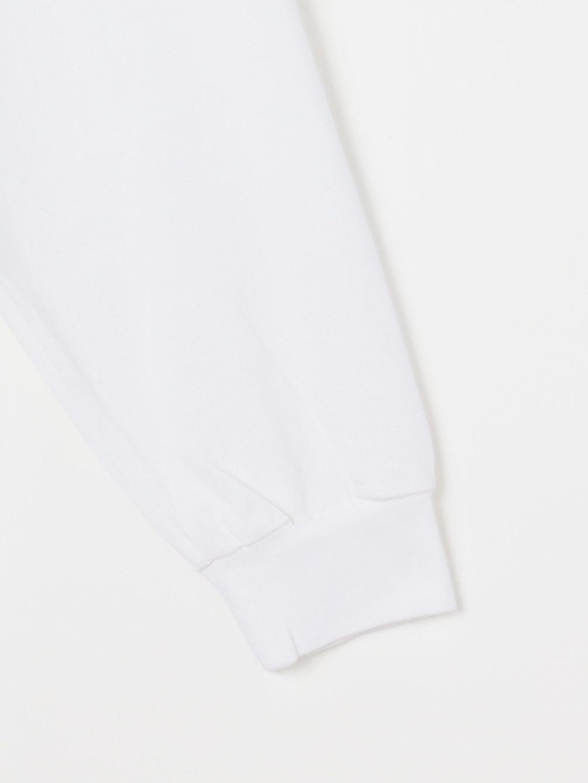 プレーティング 長袖Tシャツ MEN