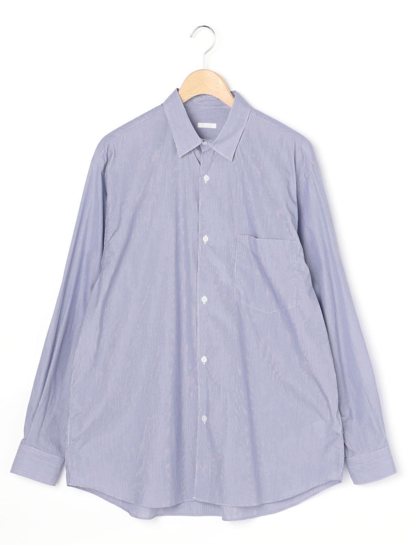 ポプリンシャツ MEN