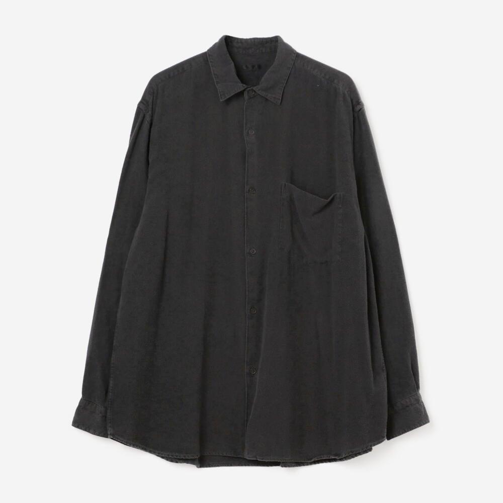 シルクネルシャツ MEN
