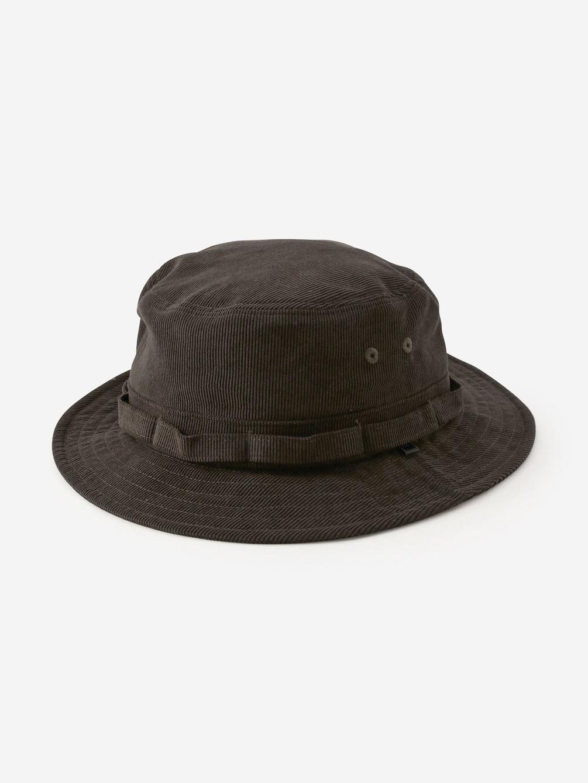 TECH JUNGLE HAT (CORDUROY) MEN