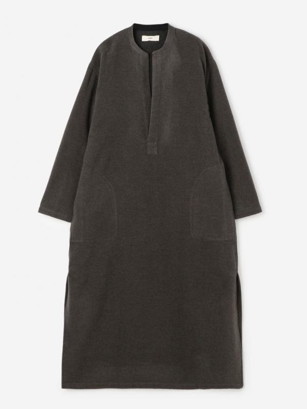 unfil(アンフィル)カフタンドレス WOMEN