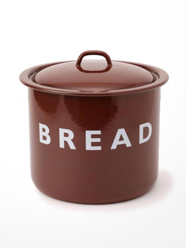 LABOUR AND WAIT(レイバー・アンド・ウエイト)BROWN BREAD BIN