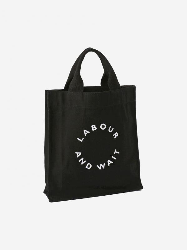LABOUR AND WAIT(レイバー・アンド・ウエイト)BOOK BAG