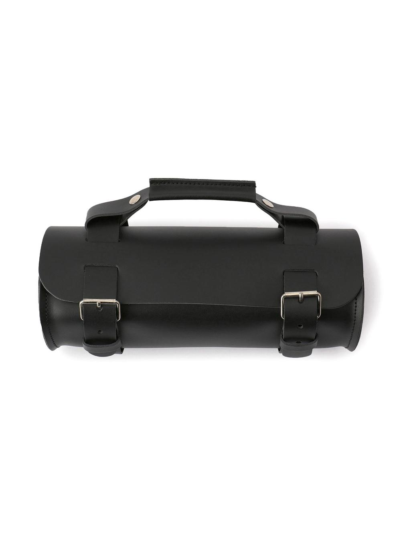 ROUND TOOL BAG BLACK