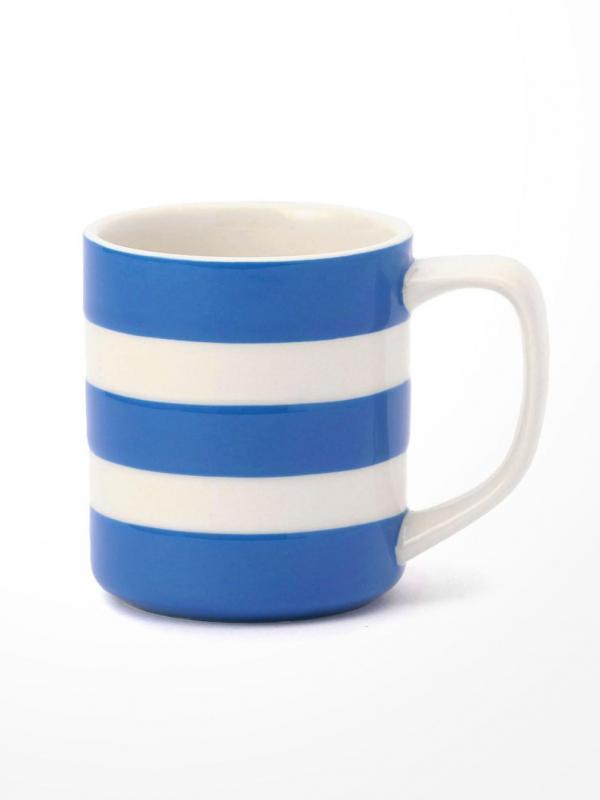 LABOUR AND WAIT(レイバー・アンド・ウエイト)CORNISHWARE MUG BLUE