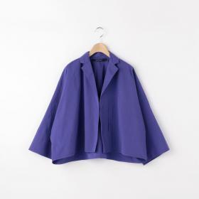 クロップドジャケット WOMEN