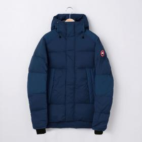 ARMSTRONG HOODY ダウンパーカー MEN