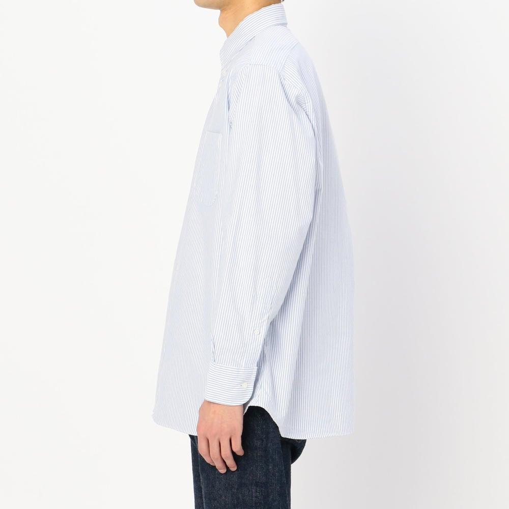クラシックフィットBDシャツ ST MEN
