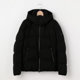 【先行予約】水沢ダウン ショートジャケット MEN