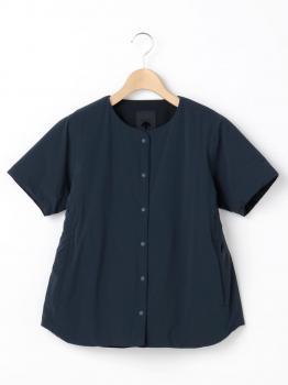 インシュレーテッド クルーネックシャツ WOMEN