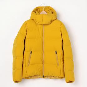 【先行予約】〈別注〉水沢ダウン ショートジャケット MEN
