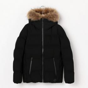 【先行予約】〈別注〉水沢ダウン ショートジャケット WOMEN