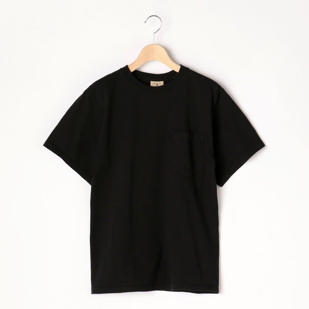 【OUTLET】ヘビーウェイト ポケットTシャツ WOMEN
