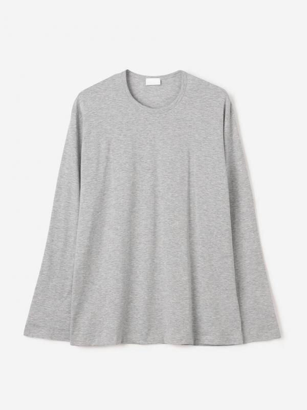 handvaerk(ハンドバーク)クルーネックTシャツ MEN