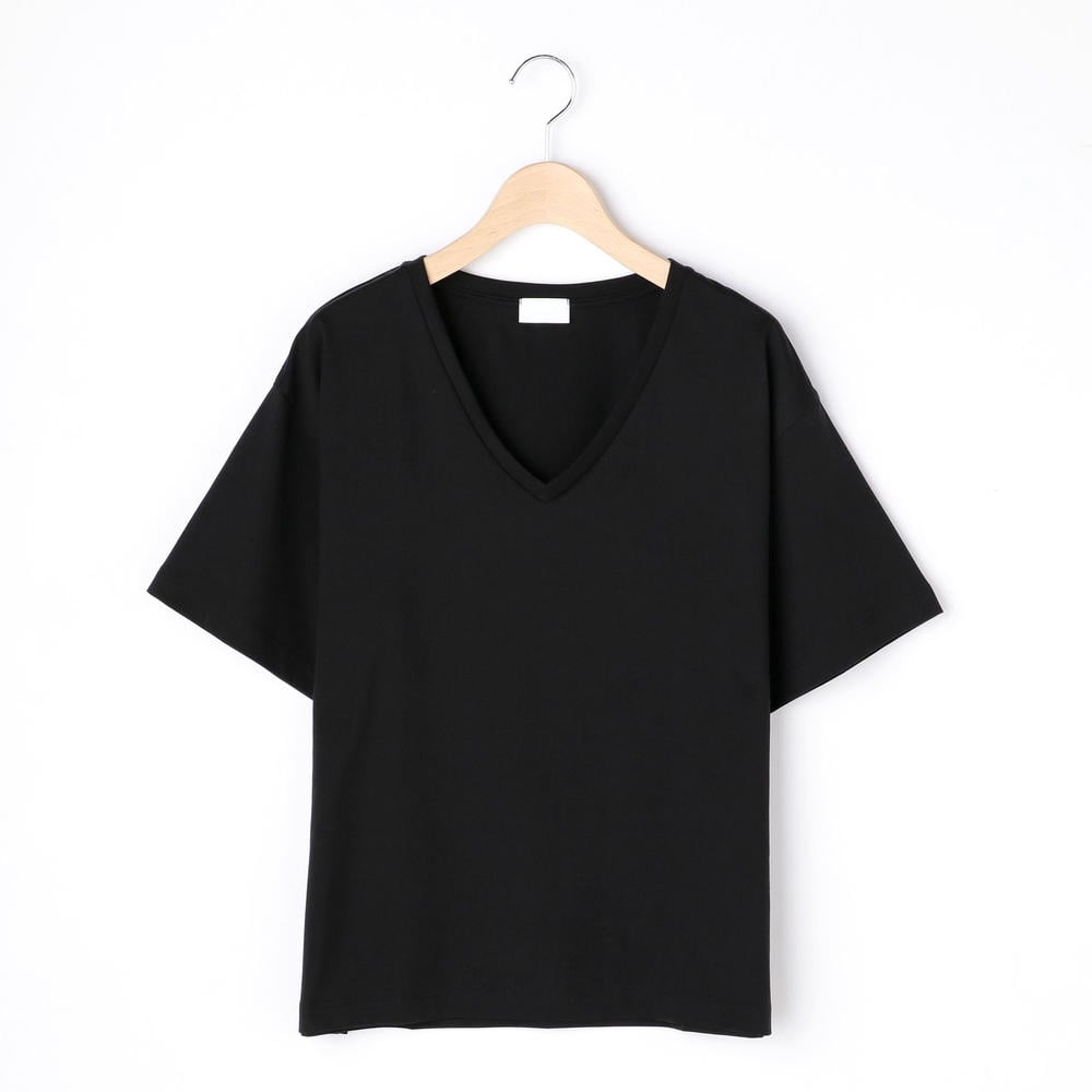 【OUTLET】VネックTシャツ WOMEN