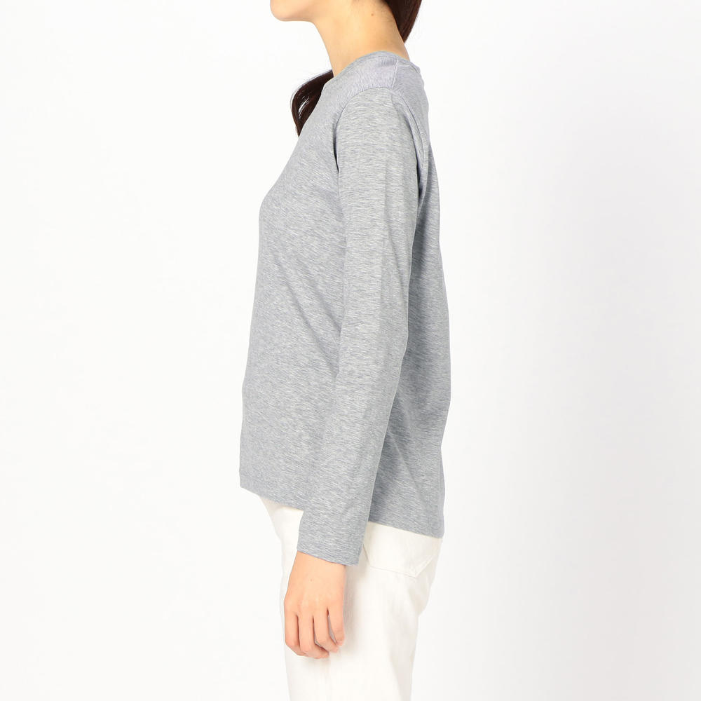 クルーネックTシャツ WOMEN