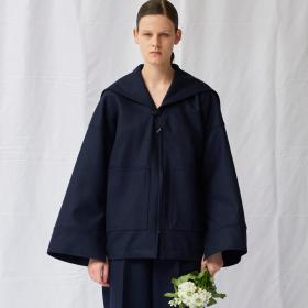 セーラーシャツジャケット WOMEN