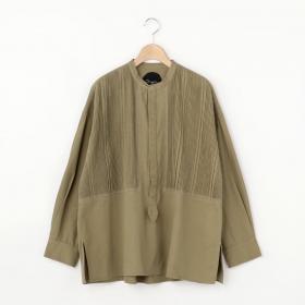プルオーバーシャツ Luisa WOMEN