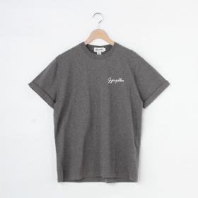 クルーネック ロゴTシャツ MEN