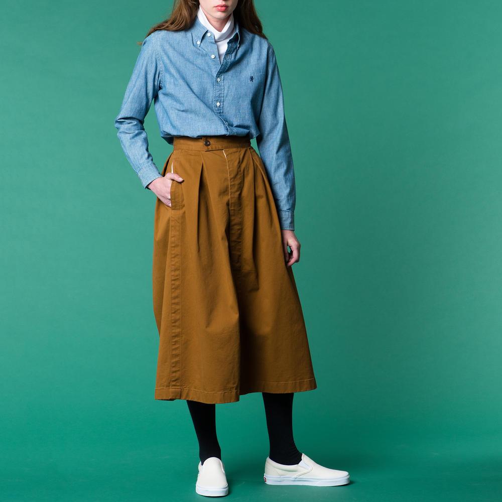 【OUTLET】ラグビースカート WOMEN