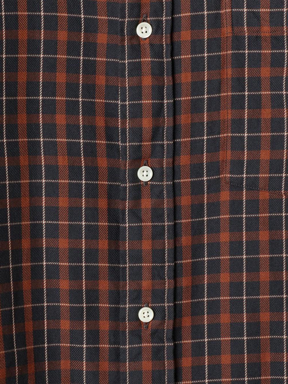 【OUTLET】バンドカラーシャツ  VNB MEN
