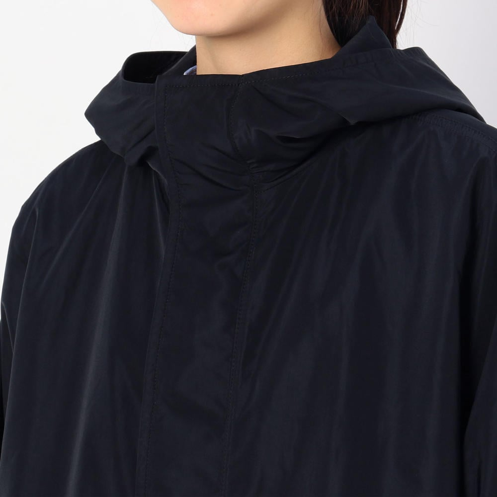 【OUTLET】フーデッドコート MMW WOMEN