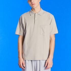 インターロック ポロシャツ MEN