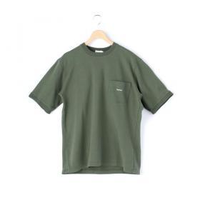 ビッグポケットTシャツ MEN