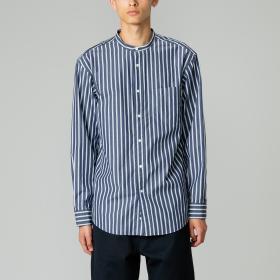 バンドカラーシャツ MUP MEN