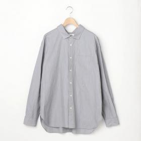 オーバーサイズシャツ MUP MEN