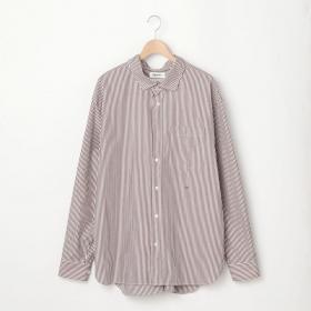 オーバーサイズシャツ NTS MEN