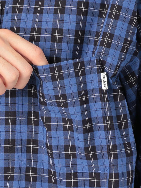 【OUTLET】ボタンダウンビッグシャツ NBP MEN