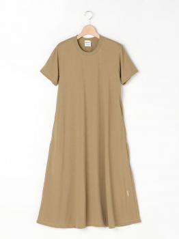 Tシャツドレス WOMEN