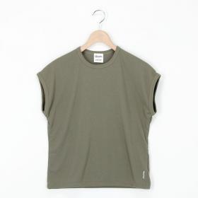 〈別注〉フレンチスリーブTシャツ WOMEN