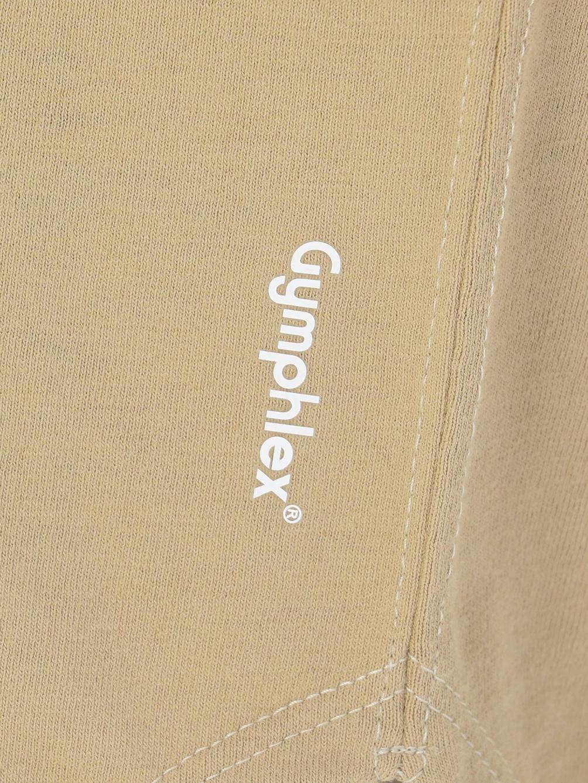 ラウンドカット クルーネックTシャツ WOMEN