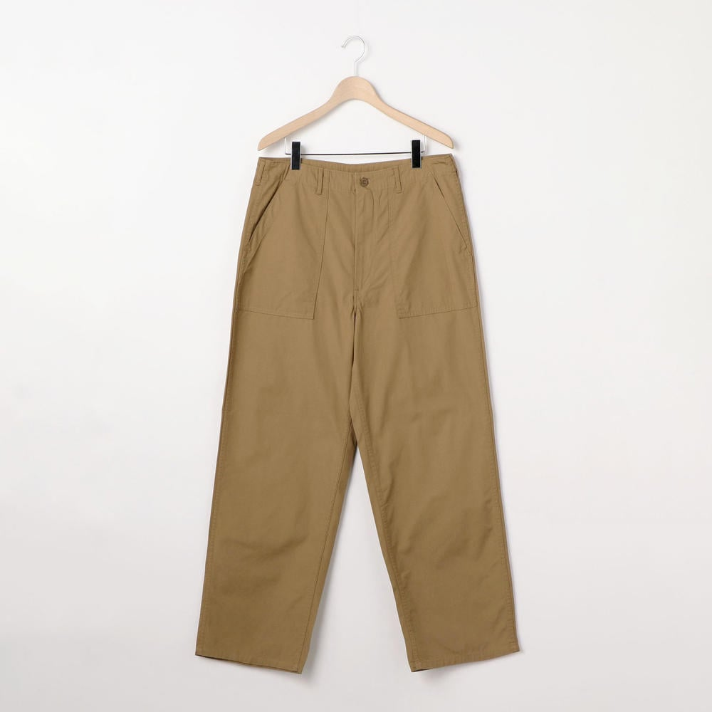 【OUTLET】ベイカーパンツ CTY MEN