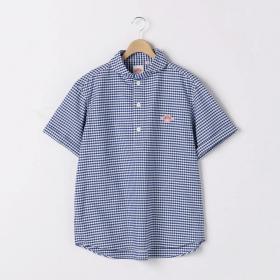 半袖プルオーバーワークシャツ TRD MEN