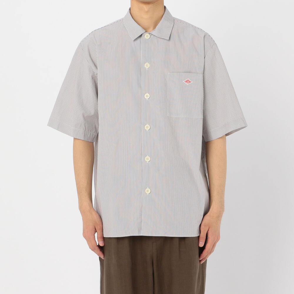 半袖ワークシャツ MTP MEN
